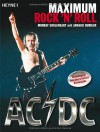 AC/DC: Maximum Rock `n` Roll - Murray Engleheart, Arnaud Durieux