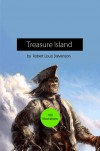 Treasure Island - Robert Louis Stevenson, Rhead Louis