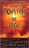 Monsters of Men (Chaos Walking Series #3) -