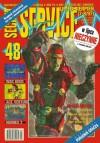 Secret Service 48 (lipiec-sierpień 1997) - Redakcja Miesięcznika Secret Service, Marcin Przasnyski, Waldemar Nowak