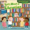 Let's Meet a Librarian - Gina Bellisario, Ed Myer