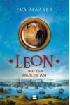 Leon 01 und der falsche Abt - Eva Maaser