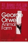 Animal Farm: A Fairy Story (Penguin Modern Classics) by Orwell, George New Edition (2000) - George Orwell