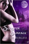 Scratch the Surface - Amy Lee Burgess