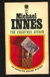 The Crabtree Affair - Michael Innes