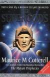 The Supergods - Maurice M. Cotterell