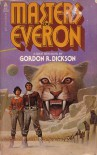 Masters Of Everon - Gordon R. Dickson