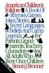 American Children's Folklore - Simon J. Bronner