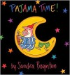 Pajama Time! - Sandra Boynton