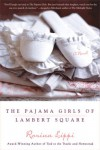 The Pajama Girls of Lambert Square - Rosina Lippi