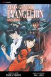 Neon Genesis Evangelion, Vol. 12 - Yoshiyuki Sadamoto, Gainax
