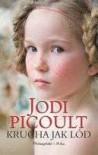 Krucha jak lód - Jodi Picoult