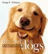 Tasty Treats for Demanding Dogs - Gregg R. Gillespie