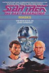Masks (Star Trek: The Next Generation #7) - John Vornholt