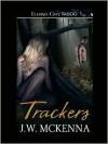 Trackers - J.W. McKenna