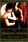 The Dragons' Demon - Marie Harte