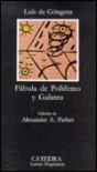 Fábula de Polifemo y Galatea - Luis de Góngora y Argote