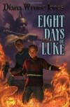 Eight Days of Luke - Diana Wynne Jones