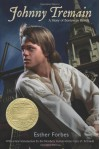Johnny Tremain - Esther Forbes