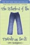 Sisterhood of the Traveling Pants - Ann Brashares