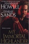 My Immortal Highlander - Hannah Howell, Lynsay Sands