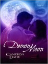 Demon Moon - Cameron Dane
