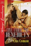 Love Under Two Benedicts - Cara Covington