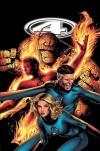 Marvel Knights 4, Volume 3: Divine Time - Roberto Aguirre-Sacasa, Jim Muniz