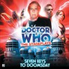 Doctor Who: Seven Keys to Doomsday - Terrance Dicks