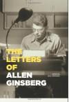 The Letters of Allen Ginsberg - Allen Ginsberg