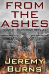 From the Ashes - Jeremy Burns