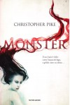 Monster - Christopher Pike, Angela Ragusa