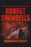Nightmare Stairs - Robert Swindells
