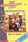 Mary Anne Saves the Day - Ann M. Martin