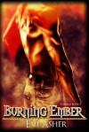 Burning Ember - Evi Asher