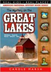 The Mystery on the Great Lakes - Carole Marsh