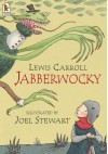 Jabberwocky - Lewis Carroll