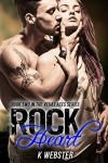 Rock Heart (The Vegas Aces Series Book 2) - K Webster
