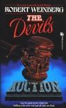 Devil's Auction (Weird Tales Library) - Robert E. Weinberg