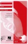 A Casa Christmas - Various, Kenneth Malucelli