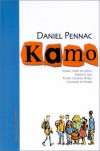 Kamo (French Edition) - Daniel Pennac
