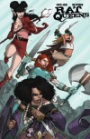 "Rat Queens #2 - Kurtis J. Wiebe, John ""Roc"" Upchurch"