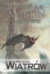 Przystań wiatrów - George R.R. Martin, Lisa Tuttle