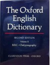 The Oxford English dictionary: Soot - styx - John Andrew Simpson