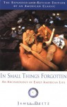 In Small Things Forgotten: An Archaeology of Early American Life - James Deetz