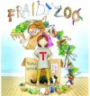 [ FRAIDYZOO By Heder, Thyra ( Author ) Hardcover Nov-05-2013 - Thyra Heder