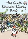 Grote kabouter Wesley boek - Jonas Geirnaert