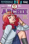 Archie (2015-) #15 - Mark Waid, Joe Eisma, Andre Syzmanowicz, Jack Morelli