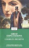 Great Expectations - Cynthia Brantley Johnson, Charles Dickens, Charles Brown