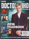 BBC Doctor Who Magazine The 2016 Yearbook - Various